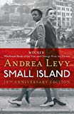 Front cover for the book Small Island by Andrea Levy