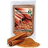 Organic Ceylon Cinnamon Powder (1lb) by Naturevibe Botanicals, Raw, Gluten-Free & Non-GMO (16 ounces)