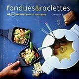 Fondues & raclettes