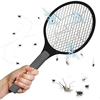 Amazon Com Astor Extra Large Electric Fly Swatter Bug