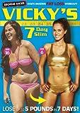 Vicky Pattison's 7 Day Slim [DVD]