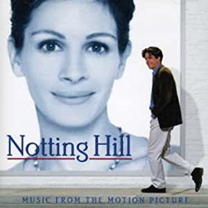 notting hill soundtrack music. Black Bedroom Furniture Sets. Home Design Ideas