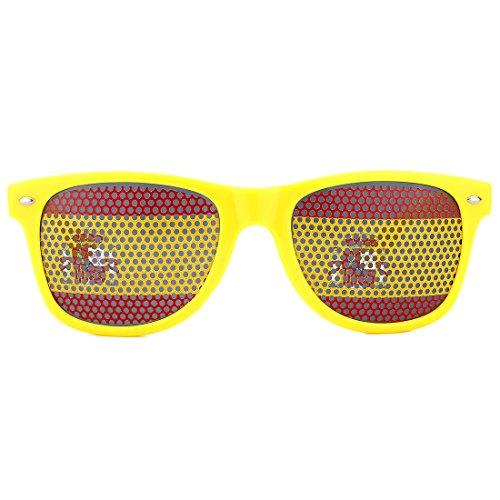 Spain para TIJN hombre Gafas sol de qwwf1xtPX