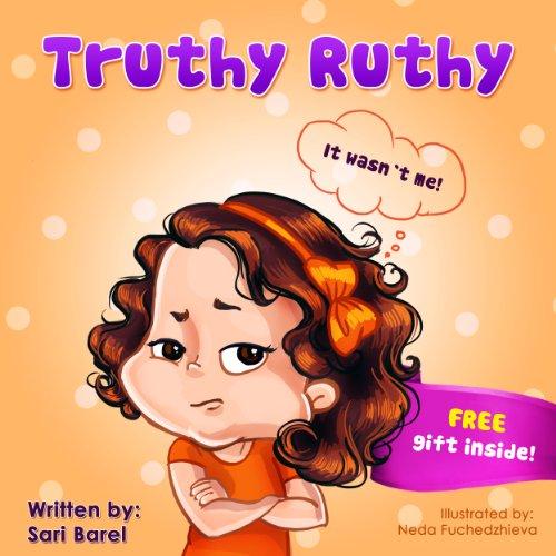 Children Books:Truthy Ruthy: Children
