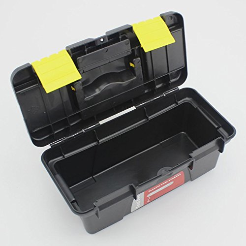 Blue Stones Small Size Portable Tool Box Large Storage For Tools Components Daily Necessities Woodworker Box Electrician Box