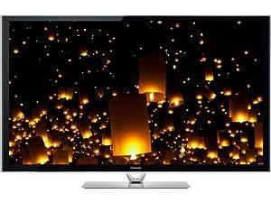 Panasonic TC-P60VT60 60-Inch 1080p 600Hz 3D Smart Plasma HDTV (Discontinued by Manufacturer)