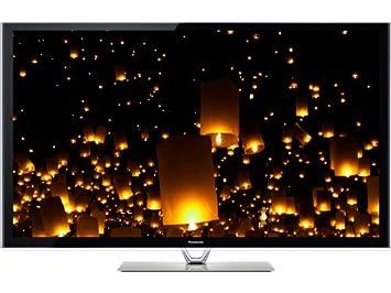 panasonic tcp60vt60 60inch 1080p 600hz 3d smart plasma hdtv by