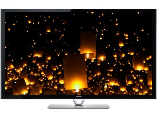 Panasonic TC P60VT60 60 Inch Discontinued Manufacturer