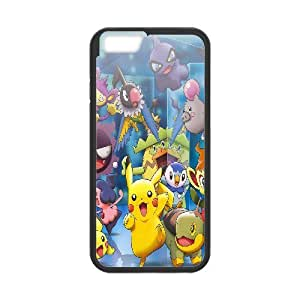 Character Phone Case Pokemon For iPhone 6 Plus 5.5 Inch NC1Q03015