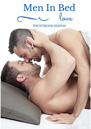 Men In Bed (Photo Book) Series 3 (Photo Book Series) ()