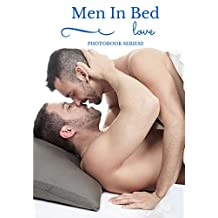Men In Bed (Photo Book) Series 3 (Photo Book Series)