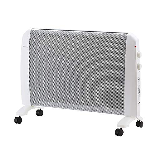 KOOLWOOM Slim Style Convector Panel Heater (Ceramic Heater Wall Mount)
