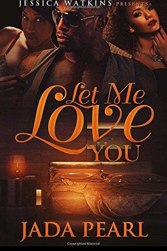 Download Let Me Love You pdf epub
