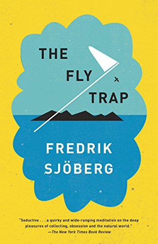 The Fly Trap by [Sjöberg, Fredrik]