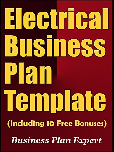 Electrical Business Plan - good #1st wiring diagram