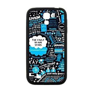 Cest la vie simple patten Cell Phone Case for Samsung Galaxy S4