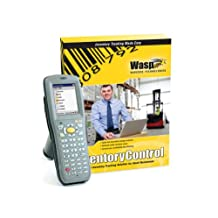 Wasp Wdt3200 Mobile Computer With Additional Inventory Control Mobile License