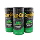 Twin Pack of Sun-Glo #4 Speed Yellow Bear