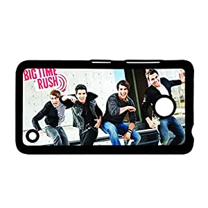 Generic For Nokia 630 Custom Design With Big Time Rush Band Quilted Back Phone Covers For Kids Choose Design 2