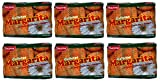 Margarita Galletas del Peru 6 pack of 6 bags of 330 gr each - Total 36 bags
