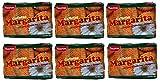 Margarita Galletas del Peru 6 pack of 6 bags of 330 gr each - Total 36 bags