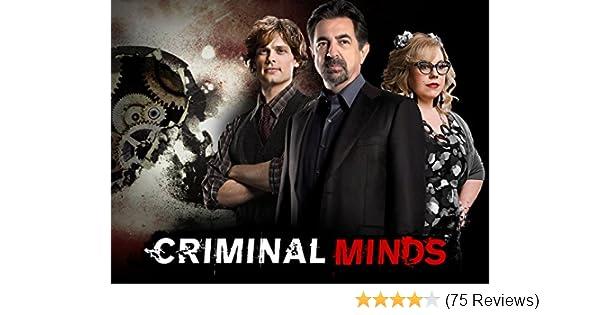 Amazon criminal minds season 13 m4hsunfo