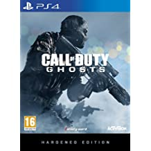 Call of Duty Ghosts Hardened Edition Sony Playstation 4 PS4 Game