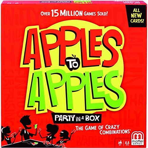 Buy new party games 2015