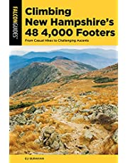 Climbing New Hampshire's 48 4,000 Footers: From Casual Hikes to Challenging Ascents