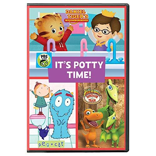 PBS KIDS: It's Potty Time 2017 ()