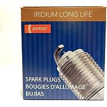 DENSO # 3395 Iridium LONG LIFE Spark Plugs -- SK16PR-L11 ----- 4 PCS * NEW *