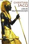 L'or de Toutânkhamon par Jacq