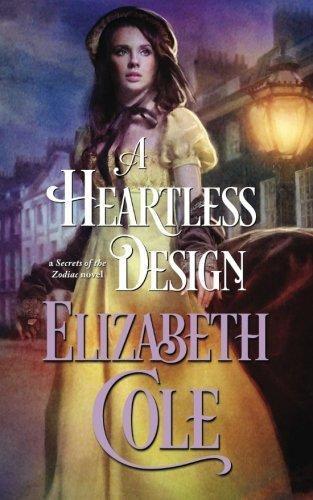 book cover of A Heartless Design