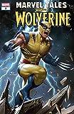 Marvel Tales: Wolverine (2020) #1 (Marvel Tales (2019-))