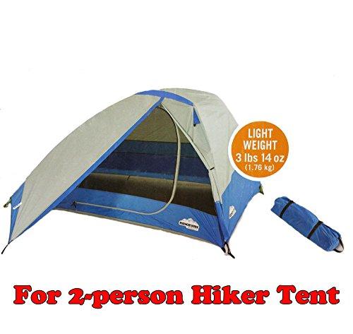 Ridgeway Kelty 2 person Hiker Tent