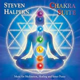 Music - Chakra Suite: Music for Meditation, Healing and Inner Peace