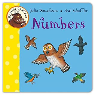 book cover of Numbers