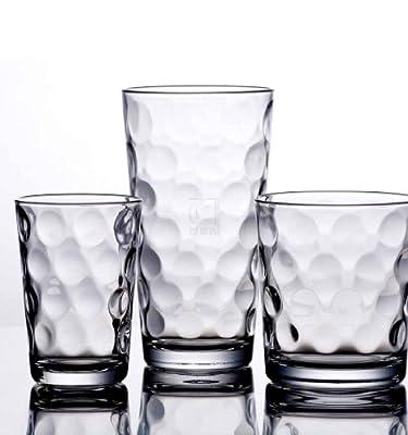 Galaxy Glassware Set