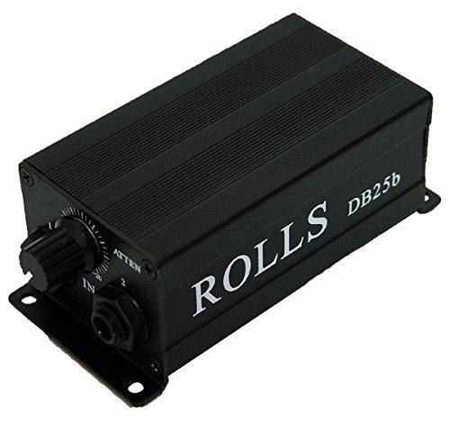 Rolls DB25 Matchbox Direct Box/Pad/Ground Lift DB25B