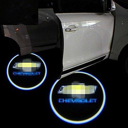 led door projector lights chevy - 6