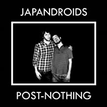 Post-Nothing (Lp & Mp3)