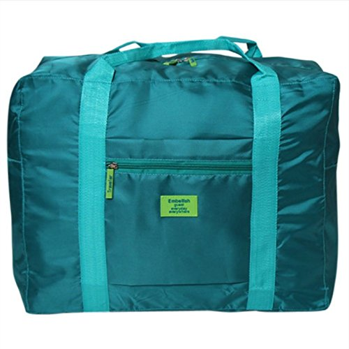 HushGecko Capacity Waterproof Foldable Lightweight