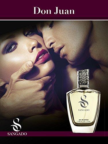 SANGADO DON JUAN Parfum pour homme - 50ml SANGADO Fragrances 612