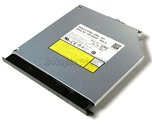 Click to buy Asus K53Z K53T DVD-RW SATA Optical Drive UJ8A0 Black - From only $59