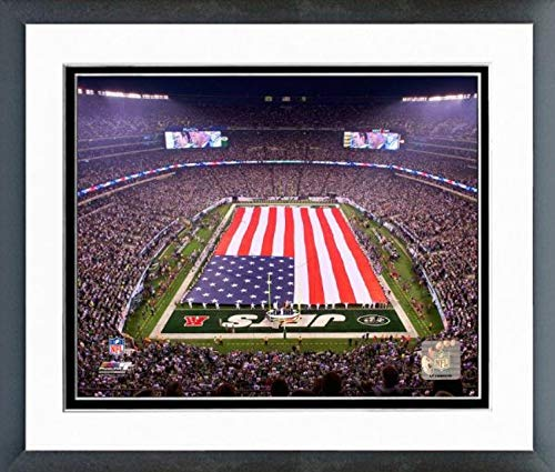 New York Jets Meadowlands Stadium Photo (Size: 12.5