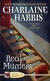 """""""Real Murders (Aurora Teagarden Mysteries) - An Aurora Teagarden Mystery"""" av Charlaine Harris"""