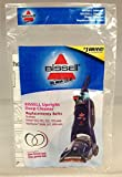 Household Supplies & Cleaning Genuine Bissell Pro-Heat Steamer Belt Set 6960W w/Instructions