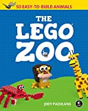 How to Build a Coffee Table The LEGO Zoo: 50 Easy-to-Build Animals