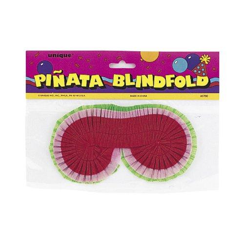 Colorful Pinata Blindfold, Health Care Stuffs