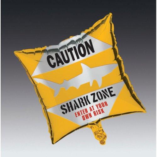 balloons shark - 7
